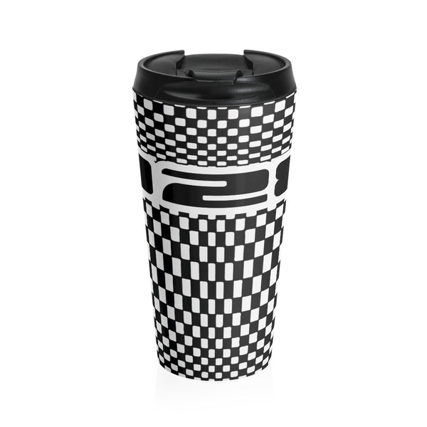 Stainless Steel Travel Mug 928 - Bujog