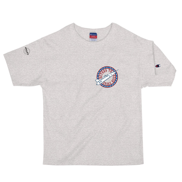 Men's Champion T-Shirt - Bujog