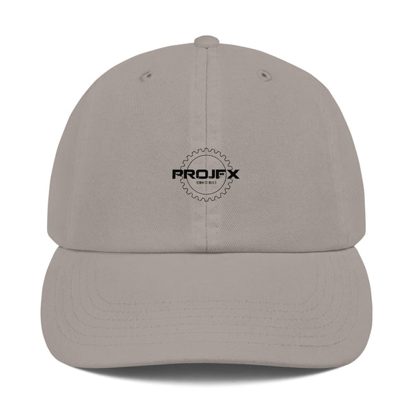 PROJEX 1 Champion Dad Cap - Bujog