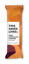 Dark Chocolate Caramel