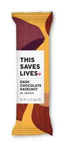 Dark Chocolate Hazelnut