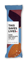 Dark Chocolate Sea Salt