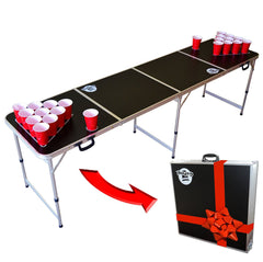 Portable Beer Pong Table