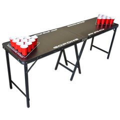Image of Professional Official Beer Pong Table