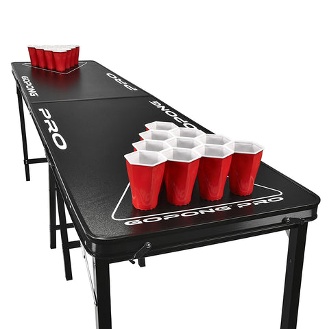 Professional Official Beer Pong Table