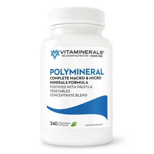 16 Polymineral