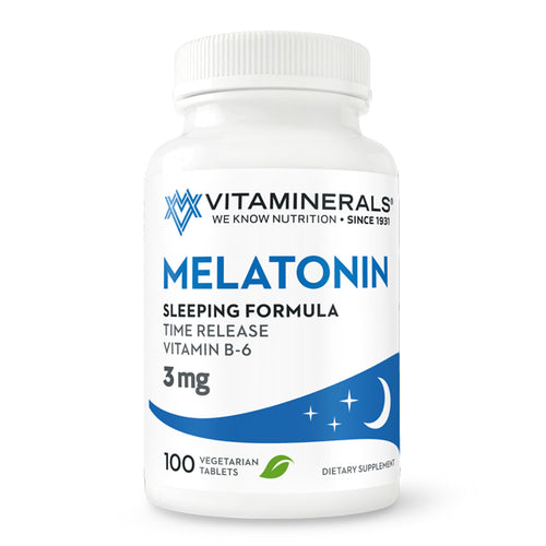 214 Melatonin 3mg