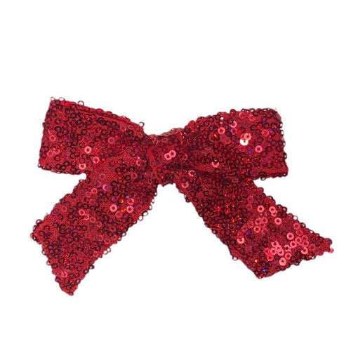 Heartbreaker (Red Sequins)