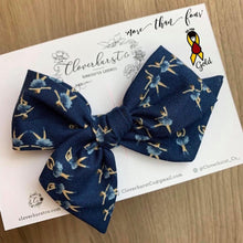 More Than Four - Ballerina Bow