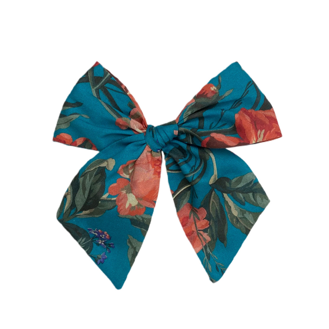 Liberty of London Blue Floral