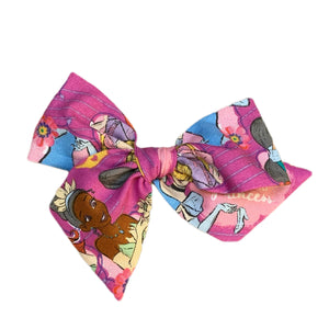Princess Tiana Large Pinwheel (Proceeds to be donated)