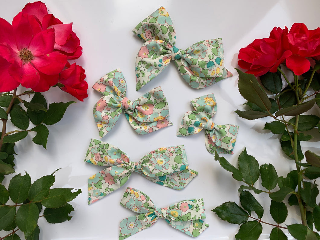Betsy Mint Liberty of London