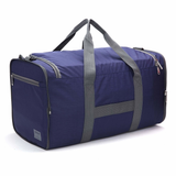 Duffel Bag with large 60L capacity