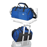 Travel Bag with Large Capacity