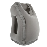 Ultimate Travel Pillow in the colour Grey