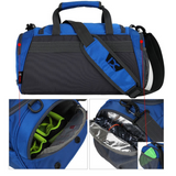 Weekender Travel Bag with specialist compartments