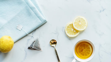 Drink up! 3 skin-enhancing ways to enjoy your tea