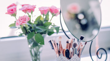 Spring cleaning special: The best place to store your makeup and skincare products