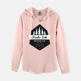 Rustic Oak Design Co. Women's Hooded Sweatshirt