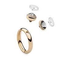 Interchangeable Ring Basic Small (G/P)