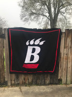 Brusly Blanket  (All orders need to be in by Monday, March 1st)
