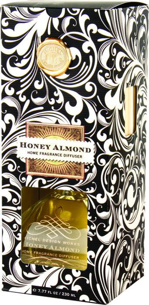 Honey Almond Diffuser