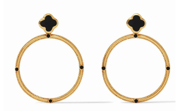Chloe Statement Earring
