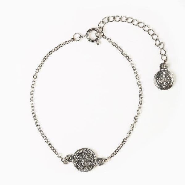 Breathe Chain Bracelet
