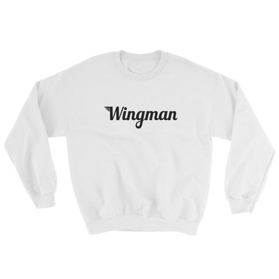 First Edition Wingman Crew - Avian Apparel