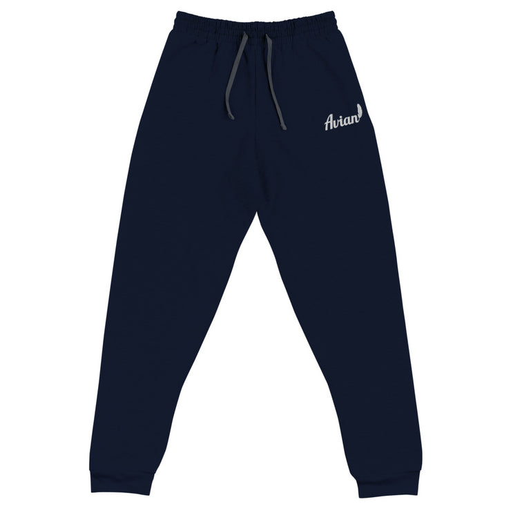 Feathered Avian Joggs - Avian Apparel