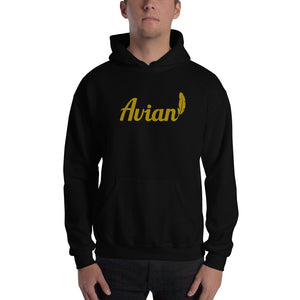 The Feathered Avian Hoodie - Founder's Edition - Avian Apparel