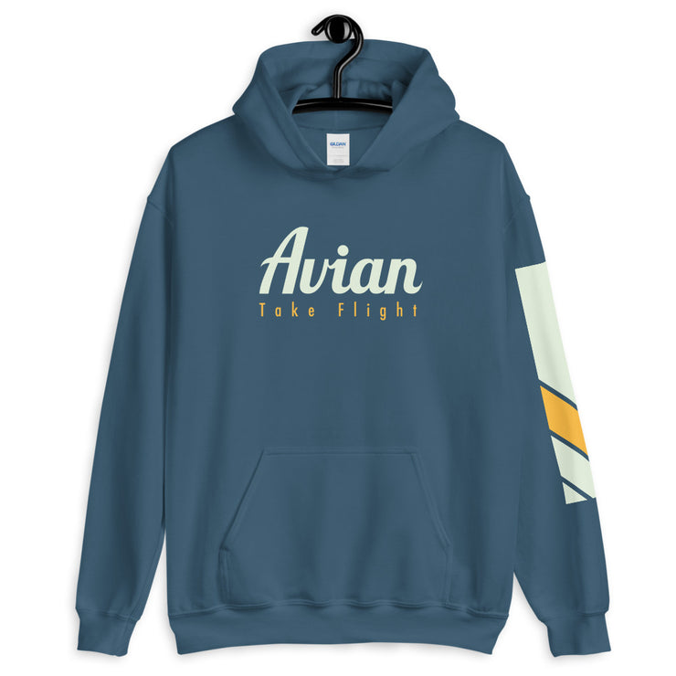 Drop Zone Hoodie - Avian Apparel