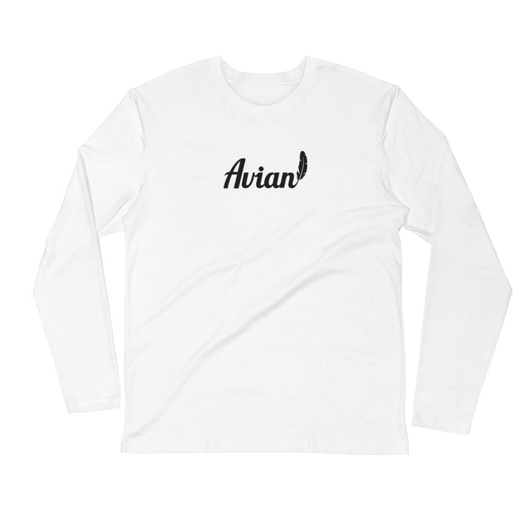 Premium Feathered Avian Shirt - Avian Apparel