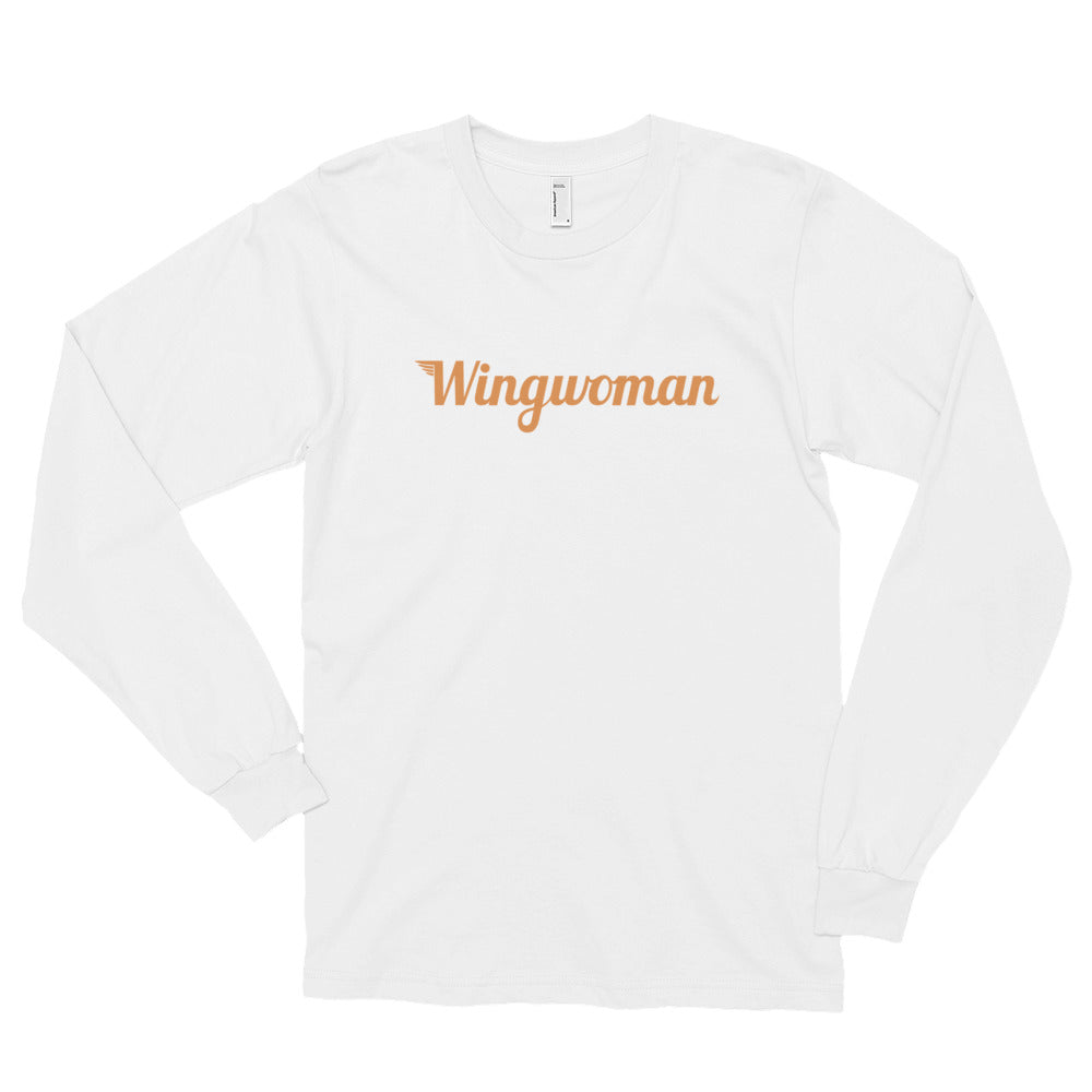The Wingwoman Shirt - Avian Apparel