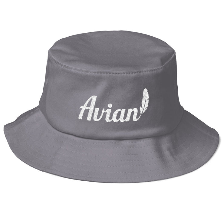 Feathered Avian Bucket Hat - Avian Apparel