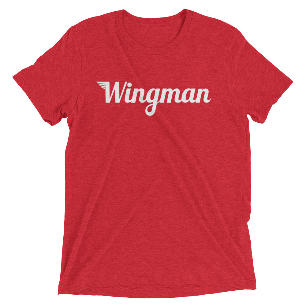 The Wingman Tee - Avian Apparel