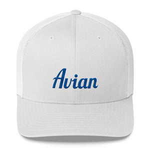Classic Avian Trucker Cap - Avian Apparel