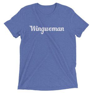 The Wingwoman Tee - Avian Apparel