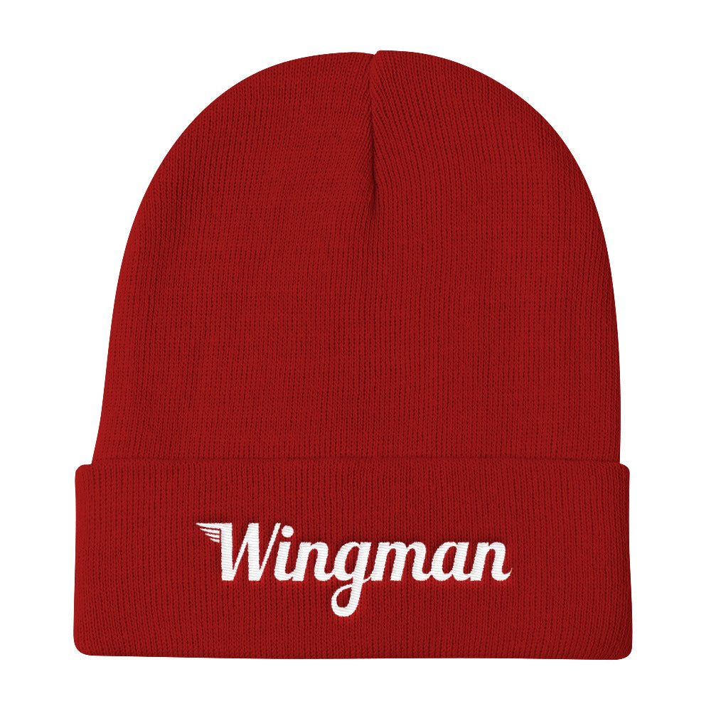 The Wingman Stocking Cap
