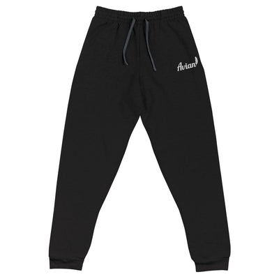 Feathered Avian Joggs - Avian Apparel #color_black