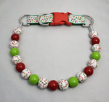 Christmas Sprinkles Unisex Collar