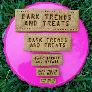 Official Bark Barz