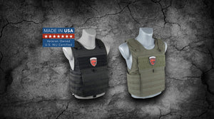 Buy Latest Tactical GEN2 Vest WITH IIIA BALLISTIC PANEL Regular