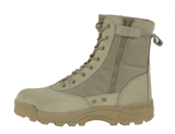 Buy online Premium Quality highly resistant Varanus Brisker 1.0 - Tactical Boot - Varanus