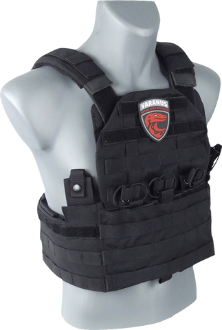 Buy online Premium Quality highly resistant Varanus SWIFT Plate Carrier - Varanus