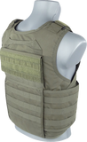 Varanus TACTICAL GEN2  Vest with IIIA Ballistic Panel