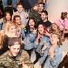 Badwood x SUPRA Pop-Up & Launch Party