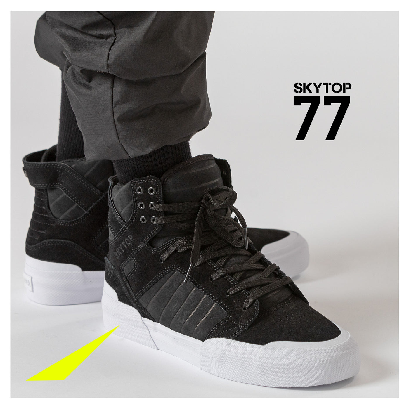 SUPRA Footwear | Official US Online Shop