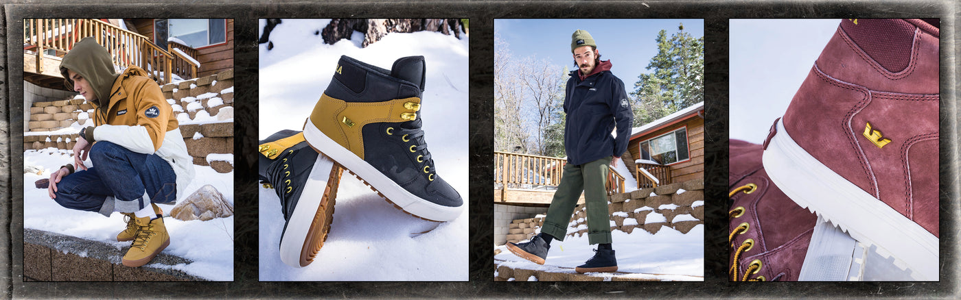 a05d2712c76d COLD WEATHER - Supra Footwear