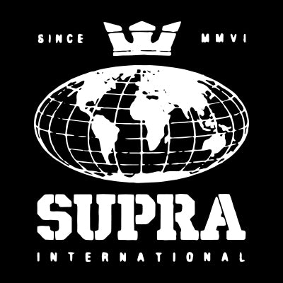 SIGN UP FOR THE SUPRA NEWSLETTER